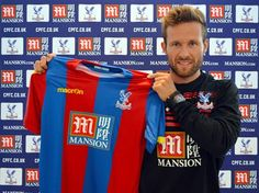 Crystal Palace Signs Yohan Cabaye On A Three-Year Deal - http://www.nigeriawebsitedesign.com/crystal-palace-signs-yohan-cabaye-on-a-three-year-deal/