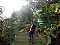 En el apaneca canopy tour