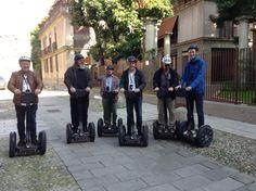 Milan Segway Tours - book now