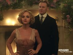 "11. ""Z: The Beginning of Everything"" (Amazon)"