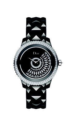 Baselworld : Dior introduces new Dior VIII Grand Bal models