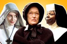 Movies about nuns