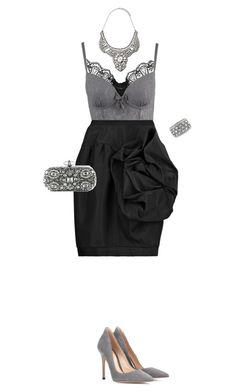 """""""u."""" by briannarussell on Polyvore"""