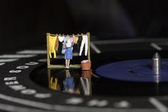 Vinyl washdryer