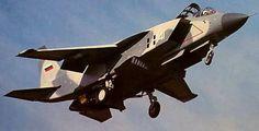 Як-141 (Freestyle). Гонки по вертикали » Военное обозрение