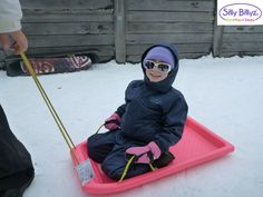 Silly Billyz waterproof gear is also great for the snow keeping little ones warm and dry #sillybillyz