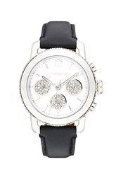 COACH 'Legacy Sport' Leather Strap Watch, 36mm >> http://times.specialsells.com/special-offer-coach-amp-39-legacy-sport-amp-39-leather-strap-watch-36mm-1qshj.rmz