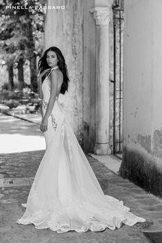 92e094326d5b Collezione Pinella Passaro Sposa 2016