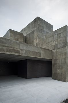 House of Silence by FORM/Kouichi Kimura Architects | HomeDSGN