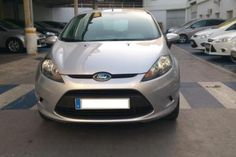 Autoparticulares | Ford Fiesta 5P D TREND 1.4TDCI 68CV
