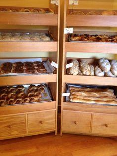 A taste of Merridales bakery...baked fresh daily!