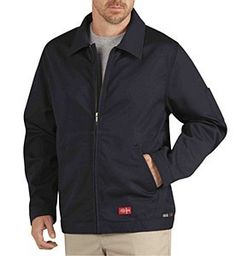 Dickies flame resistant jacket will keep you protected from heat and flame. dbba215facc9