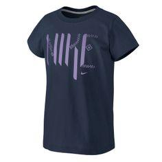 Nike Dash Nike Ss Top Çocuk T-Shirt 589875410