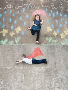 original photography with kids