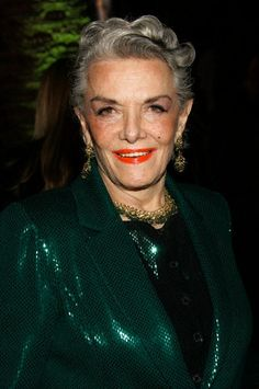 Jane Russell in 2005