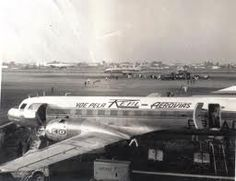 Real Aerovias Convair CV-440