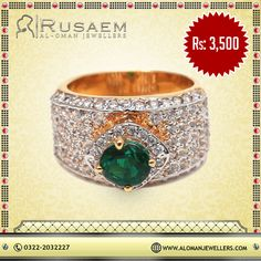 A visual treat to behold Product : Rings  http://www.alomanjewellers.com/product-category/rings/  100% Pure 925 Silver. Free Repolish After 1 Year. 3days Money Back Policy.  Address: Al Oman Jewellers Ocean Mall, 2nd Floor Opp Nishat Linen Karachi, Pakistan Phone: 021 35166640 Email: Info@Alomanjewellers.Com  #AlOmanJewellers #Jewellry #ExclusiveJewellry #Rings #Bracelets #Lockets #Tops #BridalSets #FittedRings #JewellryDesigns #Remanufacturing #Remodeling #Specialoffers #QualityServices…