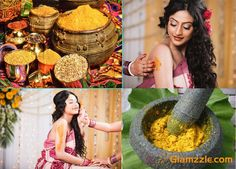 Haldi Ubtan Face Pack - Ancient Face Pack