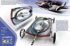 Sideways Speeding Autos : AKA24