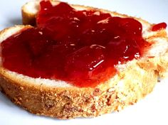 Bread machine jam recipes