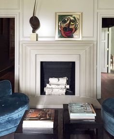 The Classic mantel design has a simple and clean linear quality with a timeless appeal that will compliment most any decor.