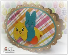 Creative Cricut Designs & More....: Happy Easter