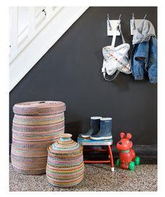Home Kreatief - bouwen aan een warm nest: Inspiratie