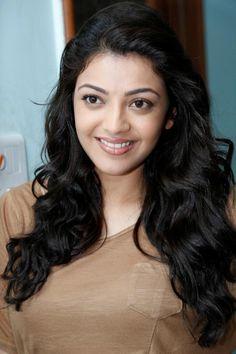 Kajal Aggarwal Cute Photos