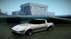 Mazda RX-7 FB....wish I still had this one.
