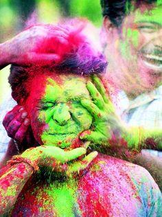 '*'*'*'*'*'*'Holi Festival '*'*'*'*'*'*'