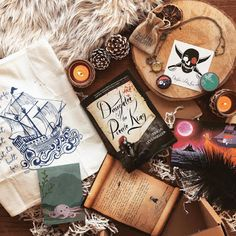 Litjoy Crate, Book Subscription Box, March Themes, Oracle Deck, Book Sleeve, Book Gifts, Gift Basket, Bookstagram, Geeks