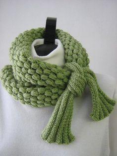 Crochet scarf  shawl by Suzann61 on Etsy