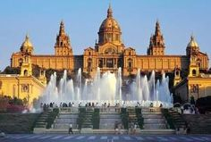 Barcelona by erika