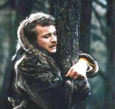 """Rutger Hauer in """"Mysteries"""" (1979)"""