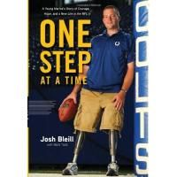 One Step at a Time by Josh Bleill