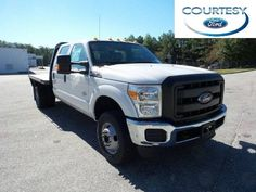 2016 Ford Chassis Cab F-350 XL Commercial-truck in Conyers, Georgia