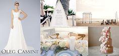 Romantik bir plaj, masaları süsleyen çiçekler ve deniz kabukları... Kumsal temalı bir düğün unutulmaz olabilir!