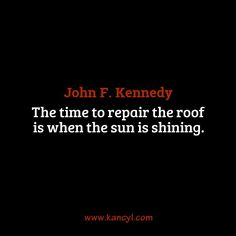 """The time to repair"