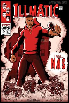I know it say Hip Hop Art but i will post art of any music artist or art that was inspired by songs of music artists. But this will mostly be of Hip Hop Artists. Hip Hop And R&b, Hip Hop Rap, Comic Book Covers, Comic Books Art, Hip Hop Artists, Music Artists, Hip Hop Classics, Arte Hip Hop, Hip Hop Quotes