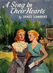 Song in Their Hearts by Janet Lambert