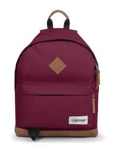 f4b1c3de94 Eastpak Wyoming Backpack Burgundy | #StyleMadeEasy Festival Shop, Herschel  Heritage Backpack, Mens Fashion