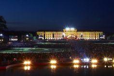 Koncert Nocy Letniej Filharmoników Wiedeńskich