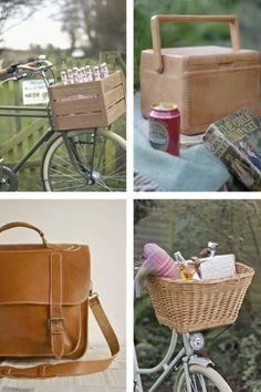 ANNY&: Picknick time!