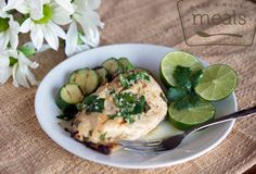 grilled-cilantro-lime-chicken