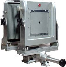 Kodak Master View 4x5 Classic Camera, Large Format, Cameras, Pictures, Camera, Film Camera