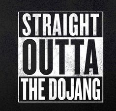 I normally don't like 'Straight Outta' stuff but I like this one