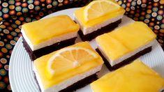 Diétás Fanta szelet - diétás túrós sütemény cukor és fehér liszt nélkül! - Salátagyár Gluten Free Recipes, Paleo, Cheesecake, Food And Drink, Tasty, Sweets, Cookies, Desserts, Facebook