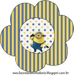Inspired in Minions Party Invitations, Free Printables. Minion Party Invitations, Free Printable Invitations, Free Printables, Minions Cartoon, Minions Despicable Me, Minion Birthday, Boy Birthday, Simpsons Party, Minion Craft