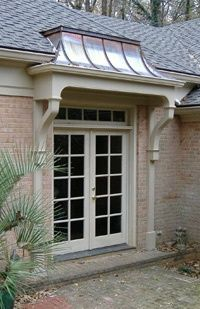Door Overhang Architecture Architectural Details Pinterest Country Front