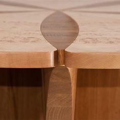 Dining Table Furniture - EJ Bespoke Furniture